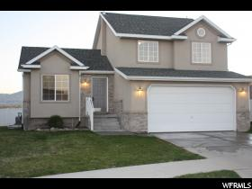 Home for sale at 4761 W Homeland Dr, Herriman, UT 84096. Listed at 279900 with 3 bedrooms, 2 bathrooms and 2,201 total square feet