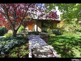 Home for sale at 1358 S Glenmare St, Salt Lake City, UT  84105. Listed at 759900 with 4 bedrooms, 3 bathrooms and 3,298 total square feet