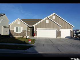 Home for sale at 3653 S Creek Side Ln, Syracuse, UT  84075. Listed at 305000 with 4 bedrooms, 3 bathrooms and 1,831 total square feet
