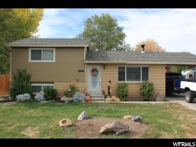 Home for sale at 447 N 200 West, Payson, UT 84651. Listed at 189000 with 3 bedrooms, 2 bathrooms and 1,456 total square feet