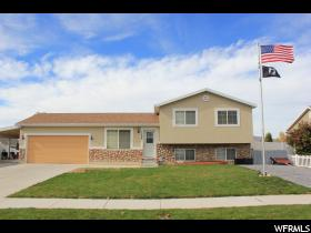 Home for sale at 1506 S 30 East, Payson, UT 84651. Listed at 229000 with 4 bedrooms, 3 bathrooms and 2,228 total square feet