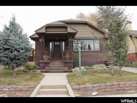 Home for sale at 763 E Emerson Ave, Salt Lake City, UT  84105. Listed at 407000 with 2 bedrooms, 2 bathrooms and 2,100 total square feet