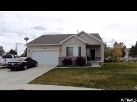 Home for sale at 5783 W La Rieta Dr, Herriman, UT 84065. Listed at 284900 with 4 bedrooms, 2 bathrooms and 2,742 total square feet