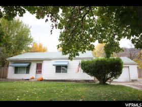 Home for sale at 140 N 100 East, Millville, UT 84326. Listed at 169900 with 3 bedrooms, 1 bathrooms and 1,196 total square feet