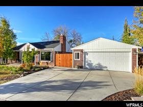 Home for sale at 2457 E Elm Ave, Salt Lake City, UT  84109. Listed at 409900 with 4 bedrooms, 2 bathrooms and 2,058 total square feet