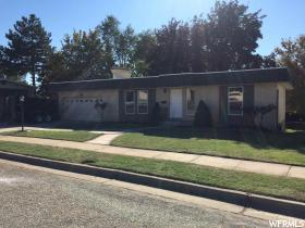 Home for sale at 5083 S 2600 West, Roy, UT 84067. Listed at 212000 with 5 bedrooms, 2 bathrooms and 2,214 total square feet