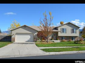 Home for sale at 845 W 2650 South, Nibley, UT 84321. Listed at 229900 with 4 bedrooms, 3 bathrooms and 1,882 total square feet