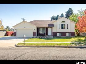 Home for sale at 2205 W 4350 South, Roy, UT 84067. Listed at 224900 with 5 bedrooms, 4 bathrooms and 2,420 total square feet