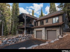 Home for sale at 4910 Balsam Dr, Kamas, UT 84036. Listed at 1222222 with 5 bedrooms, 4 bathrooms and 4,550 total square feet