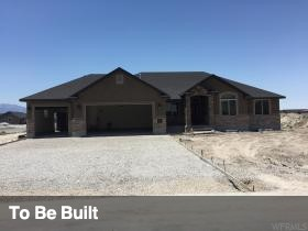 Home for sale at 4760 N Eva Ct #107, Erda, UT  84074. Listed at 360000 with 3 bedrooms, 2 bathrooms and 3,444 total square feet