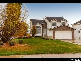 Home for sale at 5251 S 3100 West, Roy, UT 84067. Listed at 295000 with 4 bedrooms, 4 bathrooms and 2,360 total square feet