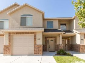 Home for sale at 689 N 130 East, Smithfield, UT  84335. Listed at 135900 with 3 bedrooms, 3 bathrooms and 1,477 total square feet