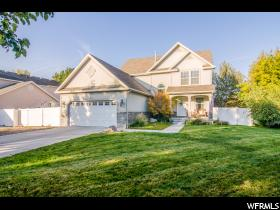Home for sale at 8526 S Sandy Marie Ln, Sandy, UT  84070. Listed at 310000 with 3 bedrooms, 3 bathrooms and 2,608 total square feet