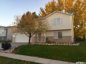 Home for sale at 2073 W 1630 North, Clinton, UT 84015. Listed at 192000 with 4 bedrooms, 2 bathrooms and 1,472 total square feet