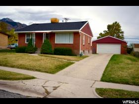 Home for sale at 1249 E 7th St., Ogden, UT 84404. Listed at 149900 with 4 bedrooms, 1 bathrooms and 1,674 total square feet
