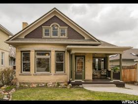 Home for sale at 812 E 4th Ave, Salt Lake City, UT 84103. Listed at 499900 with 2 bedrooms, 2 bathrooms and 2,641 total square feet