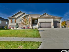 Home for sale at 1447 N 3330 West, Clinton, UT 84015. Listed at 359000 with 3 bedrooms, 3 bathrooms and 3,686 total square feet