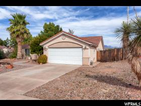 MLS #1415286 for sale - listed by Bob Richards, Keller Williams Realty St George (Success)