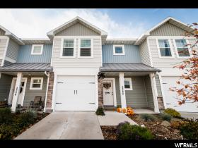 Home for sale at 2382 S 1275 West, Nibley, UT  84321. Listed at 165000 with 3 bedrooms, 3 bathrooms and 1,464 total square feet