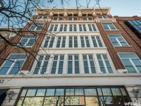 Home for sale at 163 W 200 South #209, Salt Lake City, UT 84101. Listed at 279900 with 2 bedrooms, 1 bathrooms and 788 total square feet