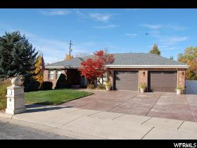 Home for sale at 501 W 5650 South, Ogden, UT 84405. Listed at 419900 with 4 bedrooms, 4 bathrooms and 4,300 total square feet