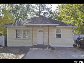 Home for sale at 1127 23rd St, Ogden, UT 84401. Listed at 84900 with 2 bedrooms, 1 bathrooms and 810 total square feet
