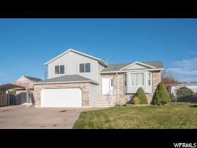 Home for sale at 1171 W 1750 North, Clinton, UT 84015. Listed at 226000 with 3 bedrooms, 2 bathrooms and 2,300 total square feet