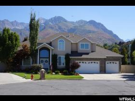 Home for sale at 2893 E Belton Cir, Sandy, UT  84093. Listed at 699500 with 6 bedrooms, 4 bathrooms and 5,648 total square feet
