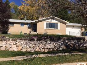 Home for sale at 1586 E 1200 South, Ogden, UT 84404. Listed at 259900 with 7 bedrooms, 3 bathrooms and 2,872 total square feet