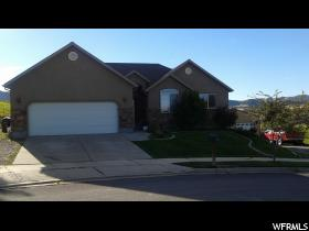 Home for sale at 150 Benchway, Coalville, UT 84017. Listed at 349999 with 4 bedrooms, 3 bathrooms and 2,930 total square feet