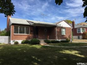Home for sale at 2685 E 2940 South, Salt Lake City, UT 84109. Listed at 325000 with 5 bedrooms, 2 bathrooms and 2,058 total square feet