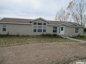 Home for sale at 652 E 300 North, Duchesne, UT 84021. Listed at 145000 with 3 bedrooms, 2 bathrooms and 1,816 total square feet