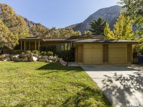 Home for sale at 2848 S Buchanan Ave., Ogden, UT 84403. Listed at 355999 with 5 bedrooms, 3 bathrooms and 3,902 total square feet