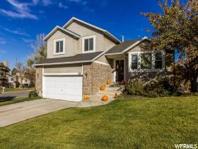 Home for sale at 115 E Brooke Lane Cir, Farmington, UT  84025. Listed at 264900 with 4 bedrooms, 3 bathrooms and 2,006 total square feet