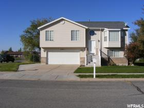 Home for sale at 2091 N 2400 West, Clinton, UT 84015. Listed at 217500 with 4 bedrooms, 2 bathrooms and 1,700 total square feet