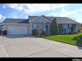 Home for sale at 1346 N 2950 West, Clinton, UT 84015. Listed at 215000 with 3 bedrooms, 2 bathrooms and 1,139 total square feet