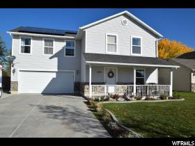 Home for sale at 444 W 380 North, Ogden, UT 84404. Listed at 235000 with 4 bedrooms, 3 bathrooms and 1,830 total square feet