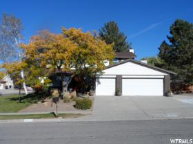 Home for sale at 8709 Piper Ln, Sandy, UT  84093. Listed at 399900 with 4 bedrooms, 3 bathrooms and 3,294 total square feet