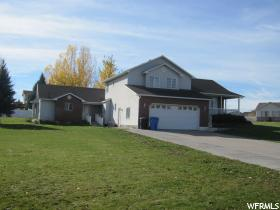 Home for sale at 190 W 3650 South, Nibley, UT 84321. Listed at 288900 with 5 bedrooms, 3 bathrooms and 3,502 total square feet
