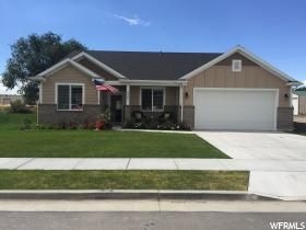 Home for sale at 4441 S 785 West, Riverdale, UT  84405. Listed at 321900 with 2 bedrooms, 2 bathrooms and 1,828 total square feet