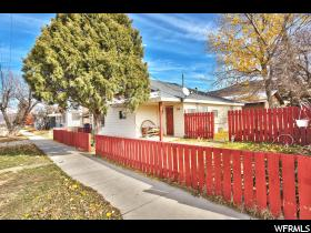 Home for sale at 246 N Main St, Kamas, UT 84036. Listed at 199900 with 3 bedrooms, 1 bathrooms and 1,350 total square feet