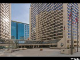 Home for sale at 44 W 300 South #2006S, Salt Lake City, UT 84101. Listed at 364900 with 2 bedrooms, 2 bathrooms and 1,509 total square feet