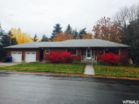Home for sale at 3247 S 250 West, Nibley, UT 84321. Listed at 320000 with 3 bedrooms, 3 bathrooms and 2,942 total square feet