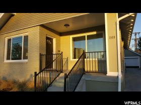 Home for sale at 1969 S 700 East, Salt Lake City, UT  84105. Listed at 334900 with 3 bedrooms, 2 bathrooms and 2,287 total square feet