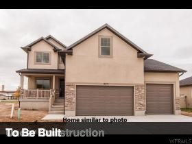 Home for sale at 6127 W 5350 South, Hooper, UT  84315. Listed at 336900 with 4 bedrooms, 3 bathrooms and 3,000 total square feet