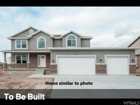 Home for sale at 5318 S 6100 West, Hooper, UT  84315. Listed at 379900 with 4 bedrooms, 3 bathrooms and 3,870 total square feet
