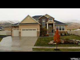 Home for sale at 366 S 1100 East, Smithfield, UT 84335. Listed at 390000 with 4 bedrooms, 3 bathrooms and 4,486 total square feet