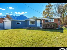 Home for sale at 2270 E Lambourne Ave, Millcreek, UT  84109. Listed at 375000 with 4 bedrooms, 2 bathrooms and 2,094 total square feet