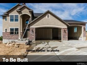 Home for sale at 6095 W 5350 South, Hooper, UT  84315. Listed at 346900 with 4 bedrooms, 2 bathrooms and 3,157 total square feet