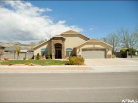 Home for sale at 491 E 950 North, Richfield, UT 84701. Listed at 339900 with 3 bedrooms, 2 bathrooms and 2,969 total square feet